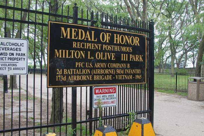 Medal of Honor Memorial Park