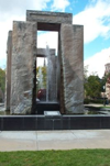 War Memorial Fountain