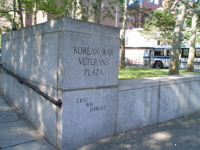 Veterans-Plazas