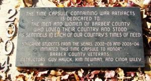 War-Memorial-Time-Capsule