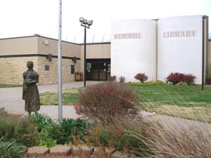 War-Memorial-Library