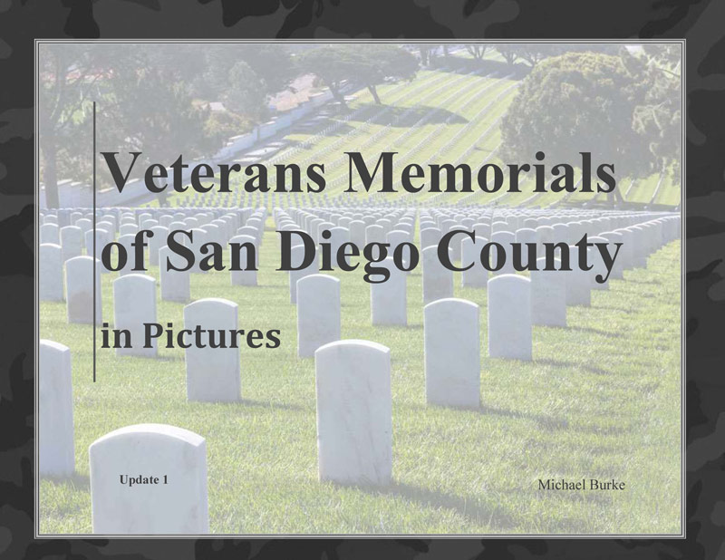 Veterans Memorial of San Diego County