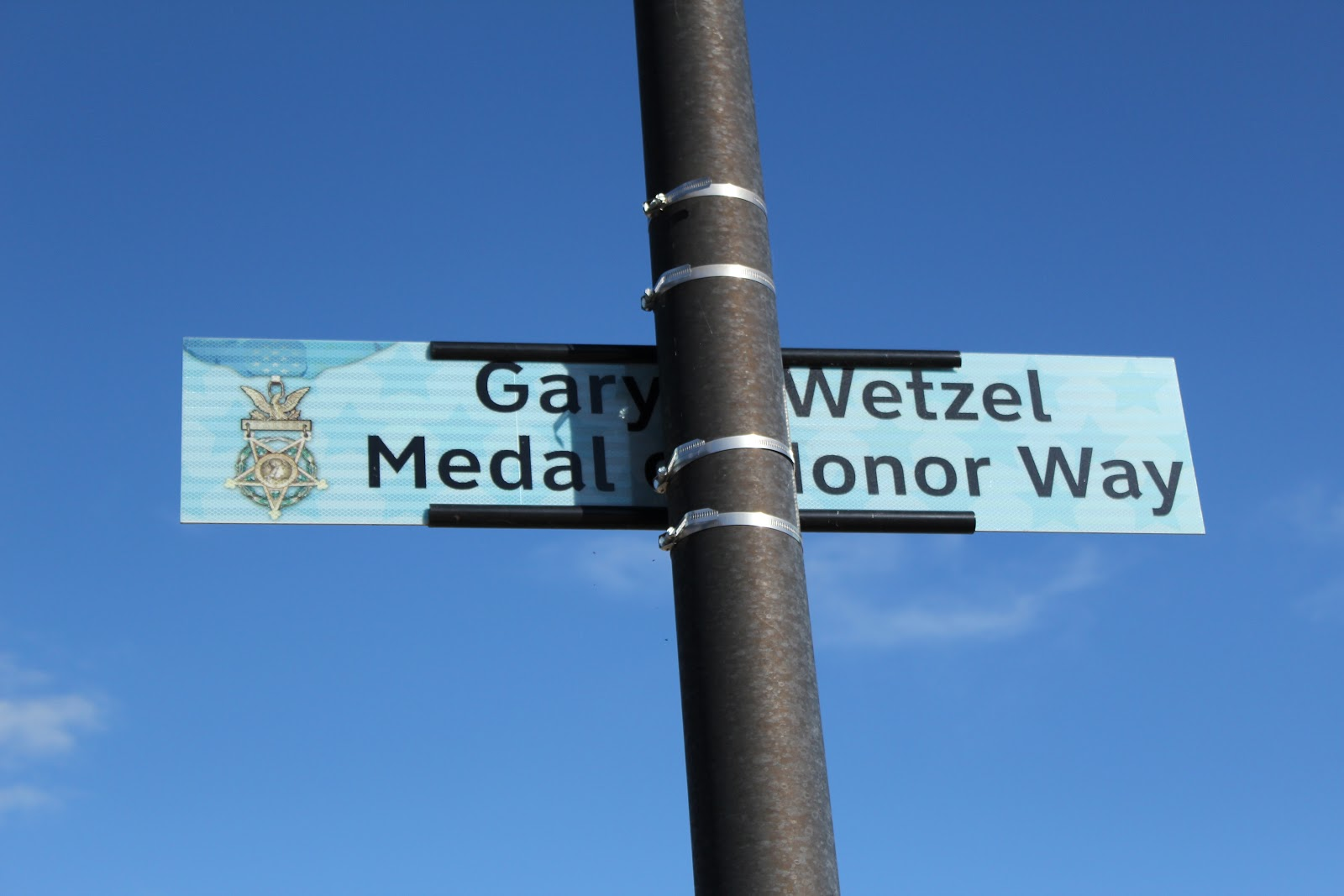 Medal of Honor Way